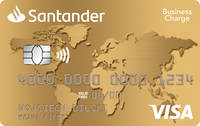 Visa Business Gold charge